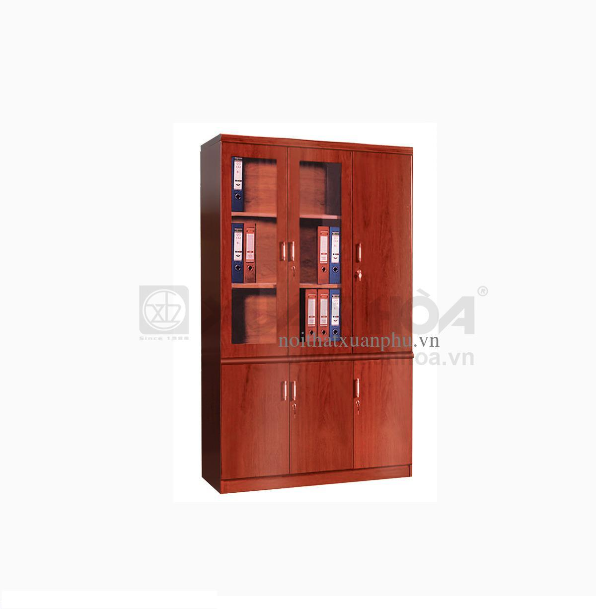 Tủ gỗ sơn TGD-03-00-PU