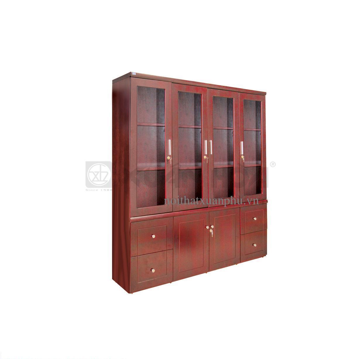 Tủ gỗ sơn TGD-07-00 DD