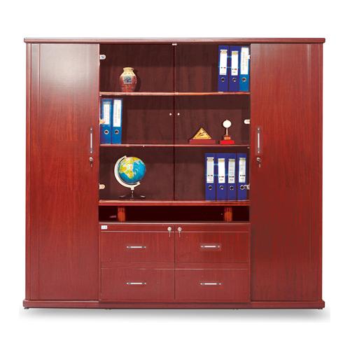 Tủ gỗ sơn TGD-2211-PU DD