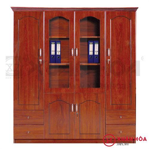 Tủ gỗ sơn TGD-04-00PU